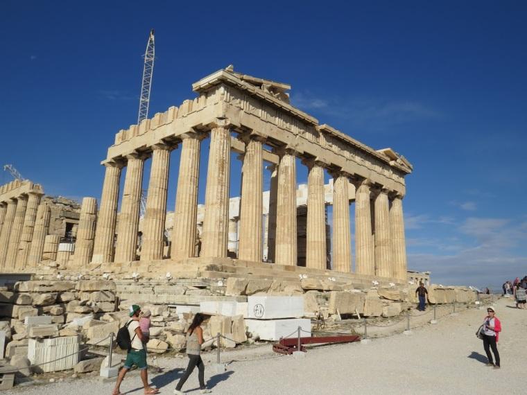 Athènes Grèce