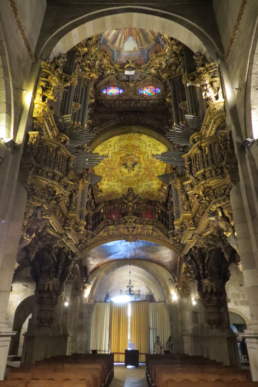 Cathédrale Braga Portugal