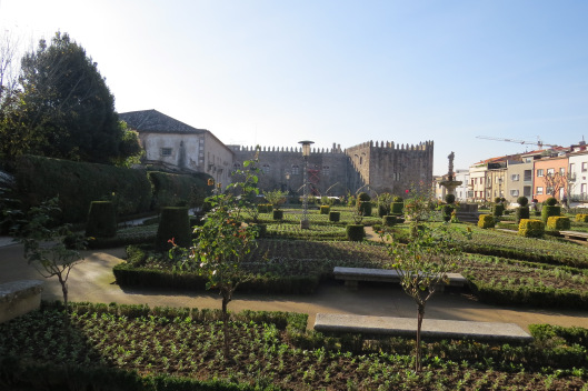 Jardins de Sainte Barbara