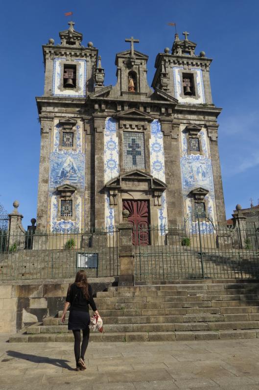 Porto sur 2 jours