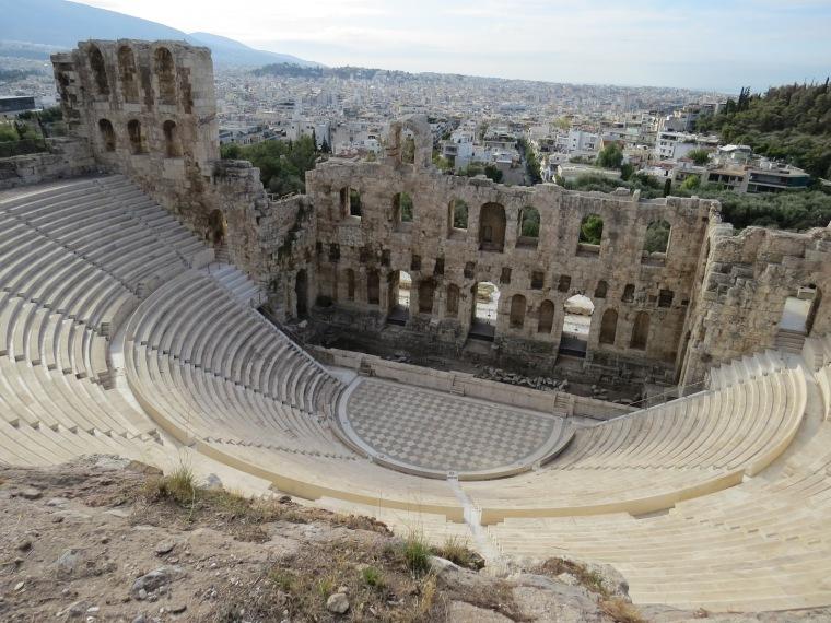 Que faire Athènes 2 jours