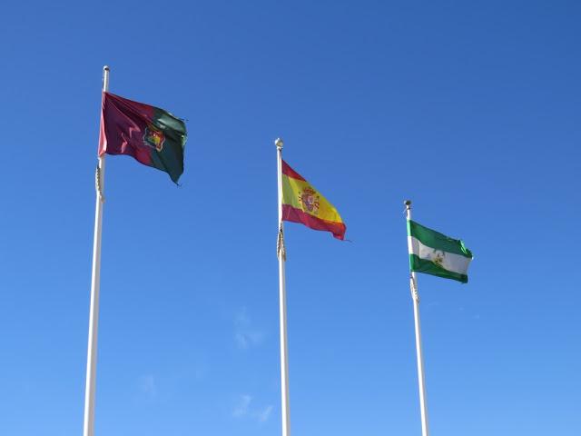 Malaga Andalousie