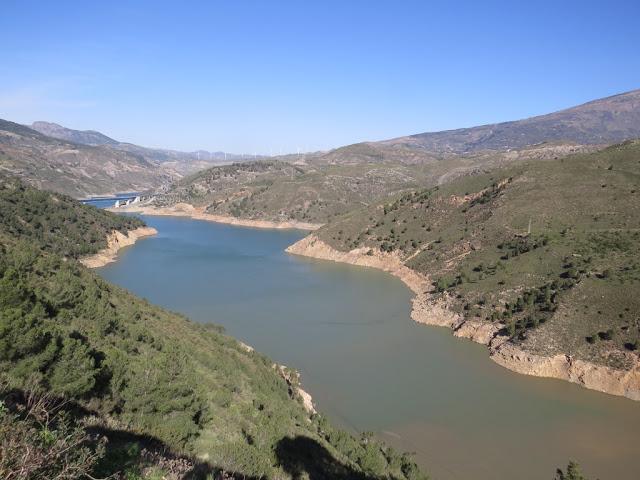 road trip Andalousie Motril