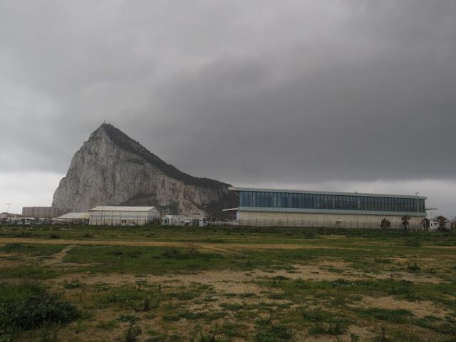Gibraltar Andalousie