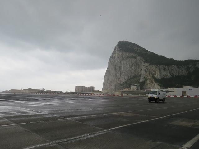 Gibraltar Espagne