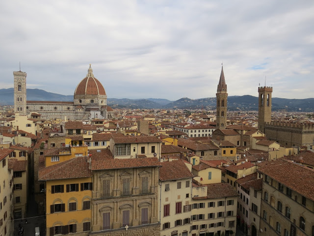 Ballade dans Florence en 2 jours