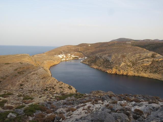Port de Cheronisos