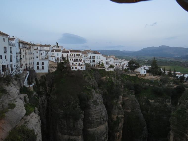 Ronda Andalousie road trip