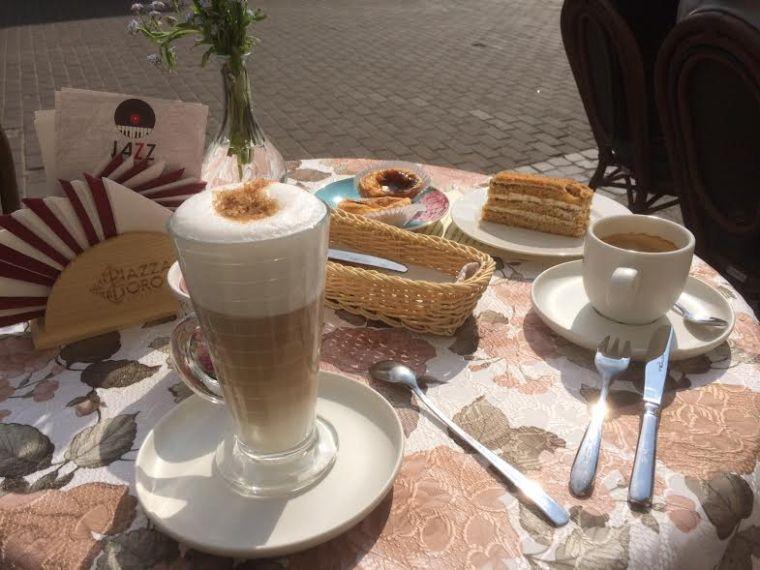 Adresses food Vilnius Lituanie
