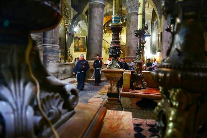 Eglise Saint sépulcre Corps Christ