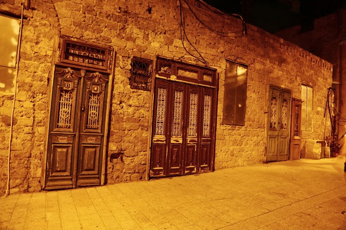 Yafo vieille ville de Jérusalem photo