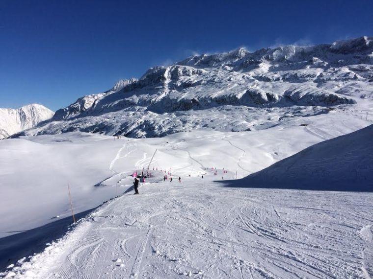 domaine skiable alpe d'huez