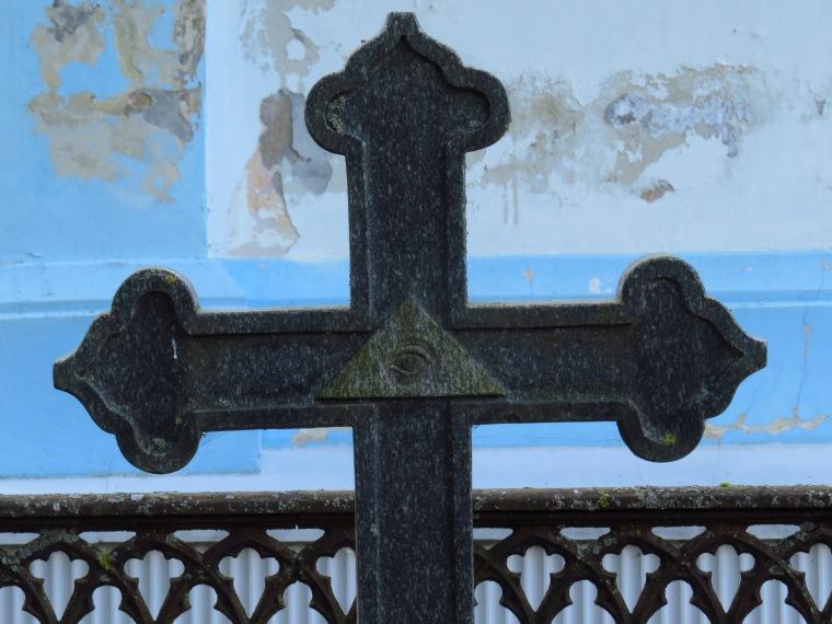 Eglise orthodoxe Césis en Lettonie