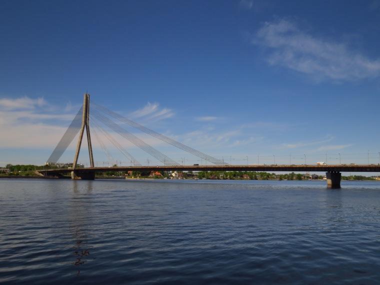 Dauvaga Riga ballade