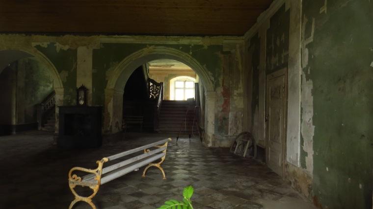 Manoir de Kolga Estonie