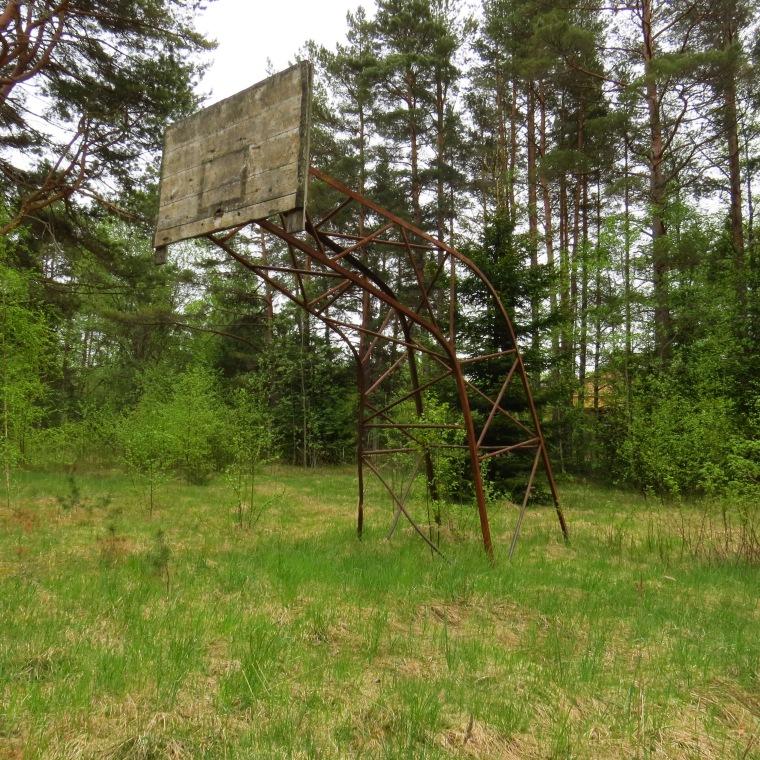 Estonie Urbex