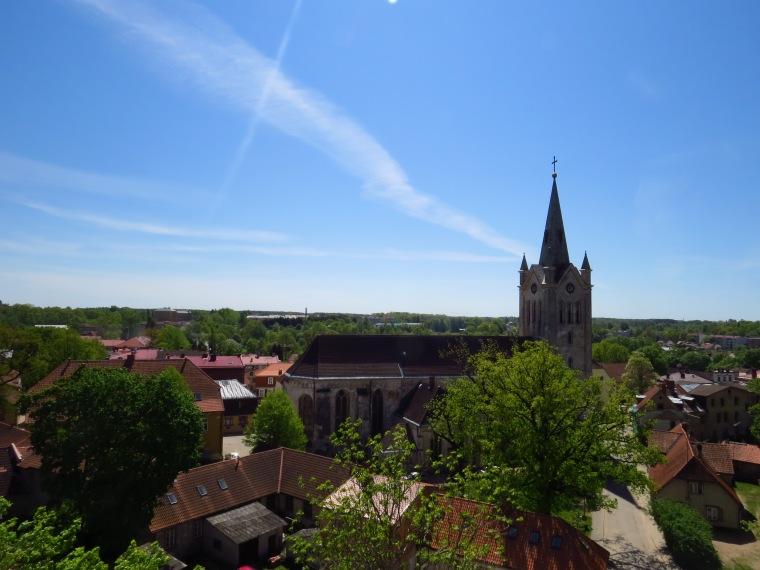 Eglise Saint Jean Césis