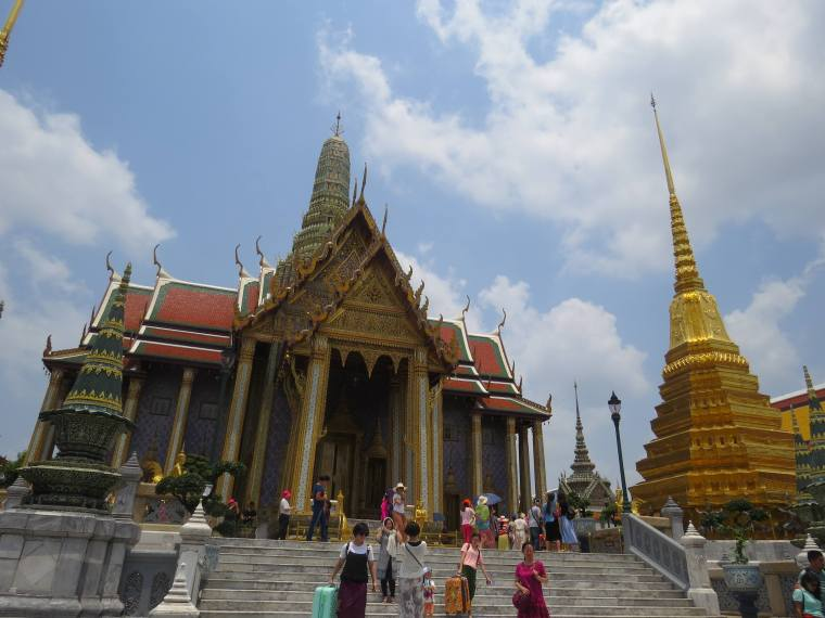 Grans palais Bangkok