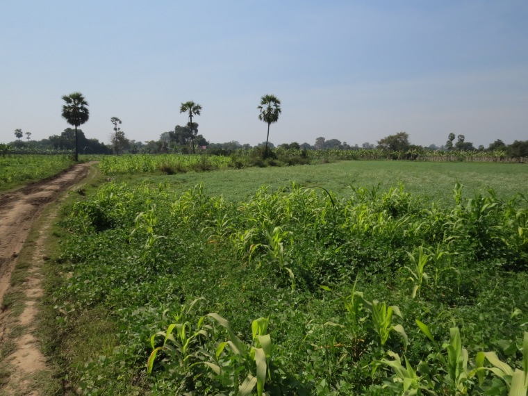 Inwa Birmanie Mandalay