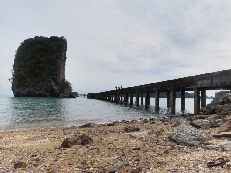 bagne Kho Tarutao
