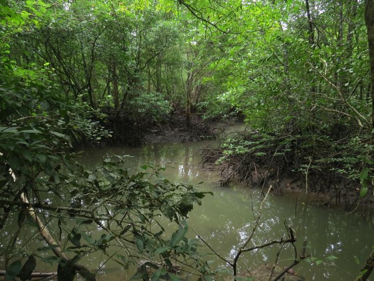 Ao Talo Wow, l'ancien bagne Kho Tarutao