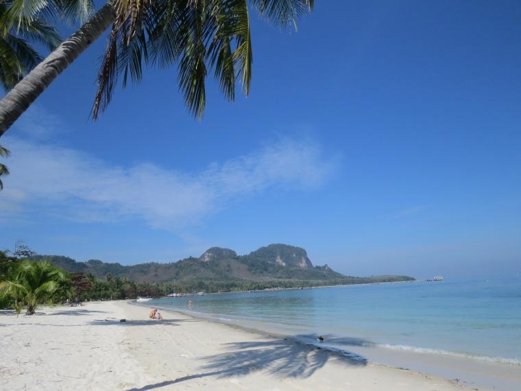 5 jours à Kho Mook Thailande