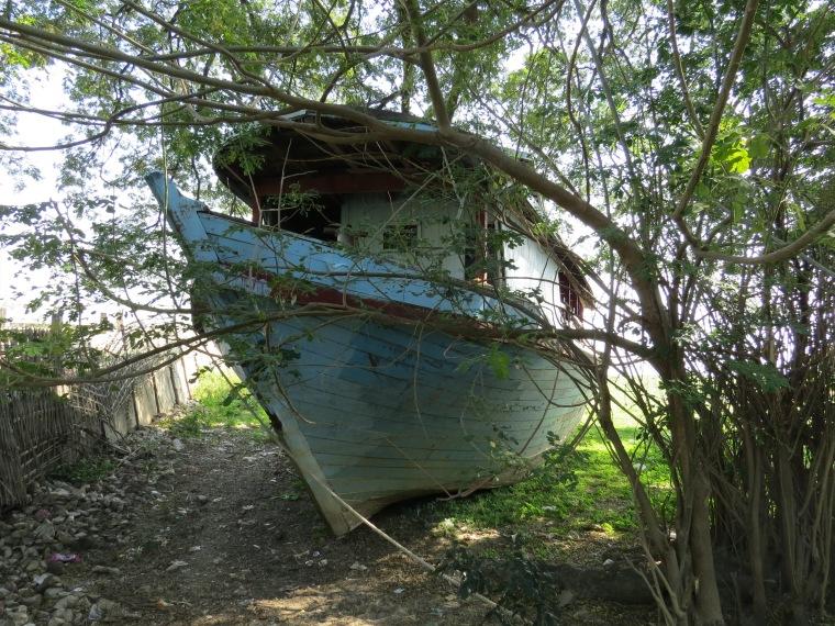 Mingun, Mandalay Birmanie