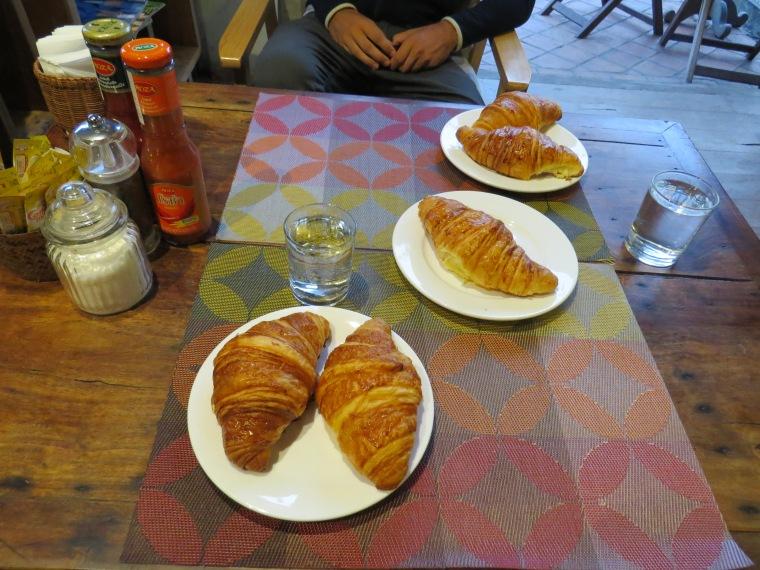 boulangerie Banneton luang Prabang