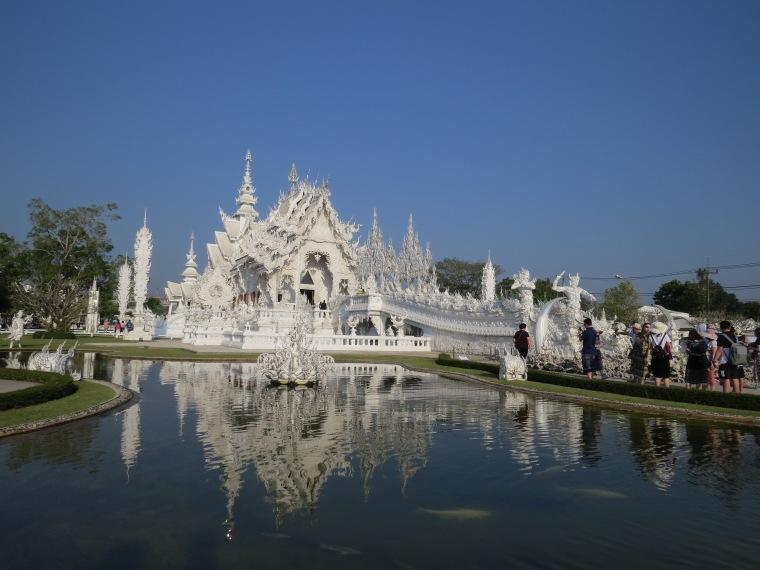Que faire à Chiang Rai en 1 jour