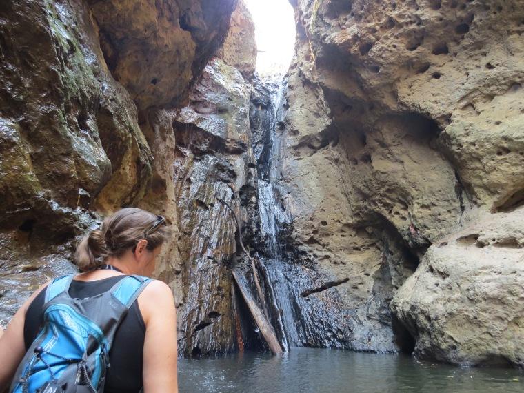 Cascades de Pam bok Pai