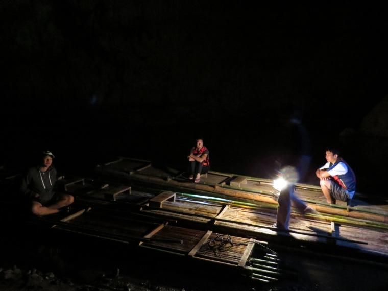 Tham Lod Cave Pai Thailande