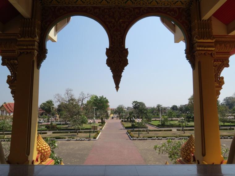 Ventiane Laos