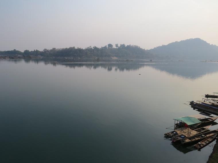 Excursion Dauphins Laos
