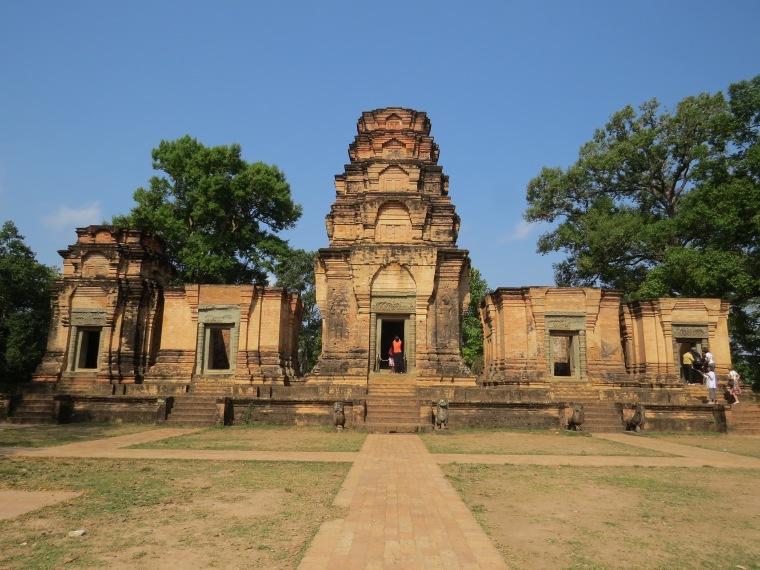 Quel pass choisir temple Angkhor ?