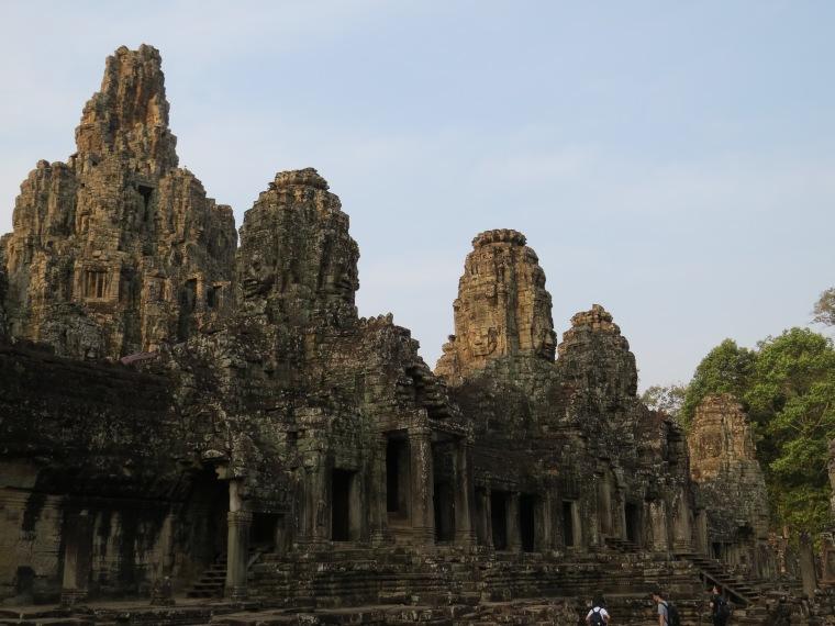 Le Bayon Angkor
