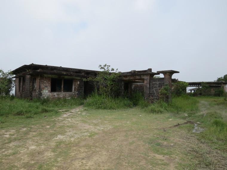 King Monivong's Residence Urbex Bokor