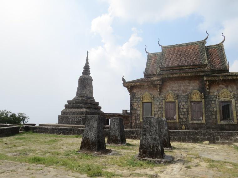Wat Samprov Pram Bokor
