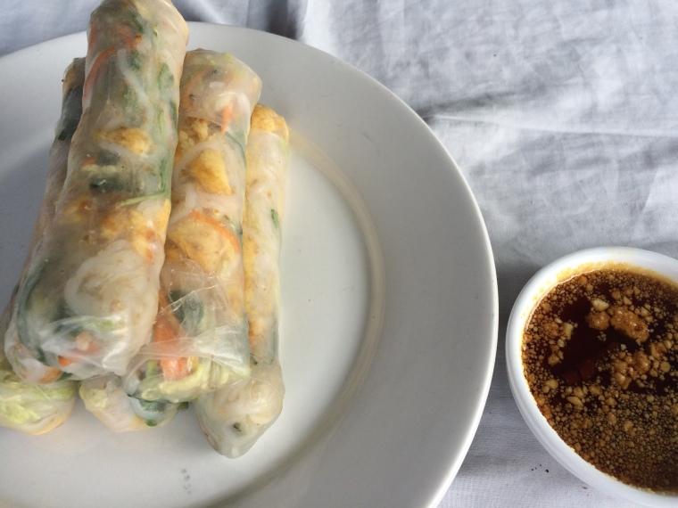 Khampasong restaurant pas cher 4000 îles
