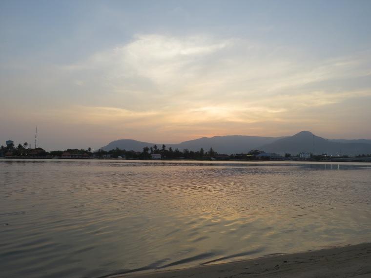 Kampot Cambodge