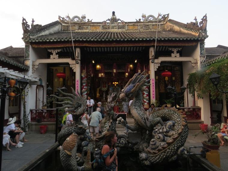 Pass pour visiter Hoi An