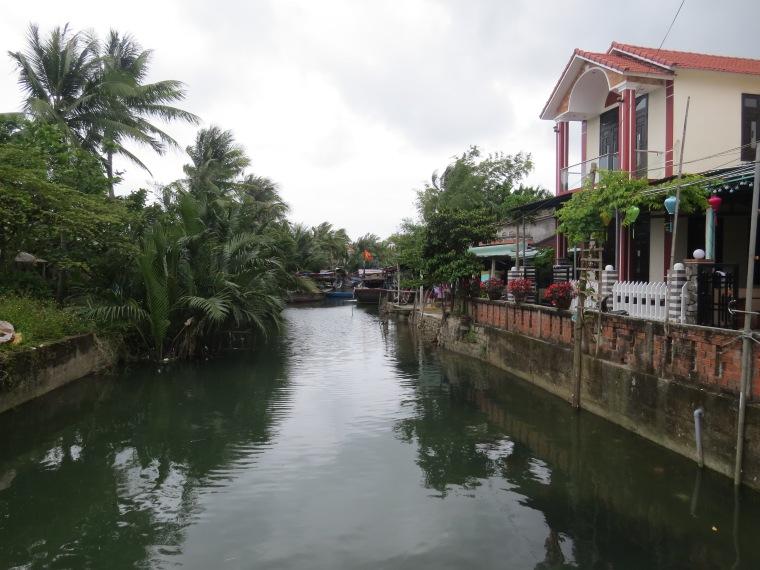Ile de Hoi An en vélo