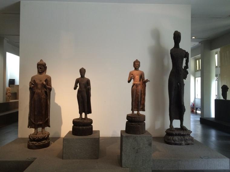 Musée du Vietnam Ho Chi Minh