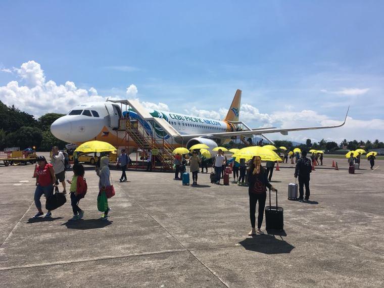 Aéroport Dumaguete