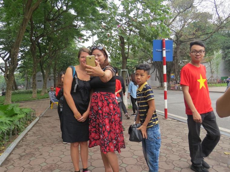 Vietnam Hanoi en 3 jours