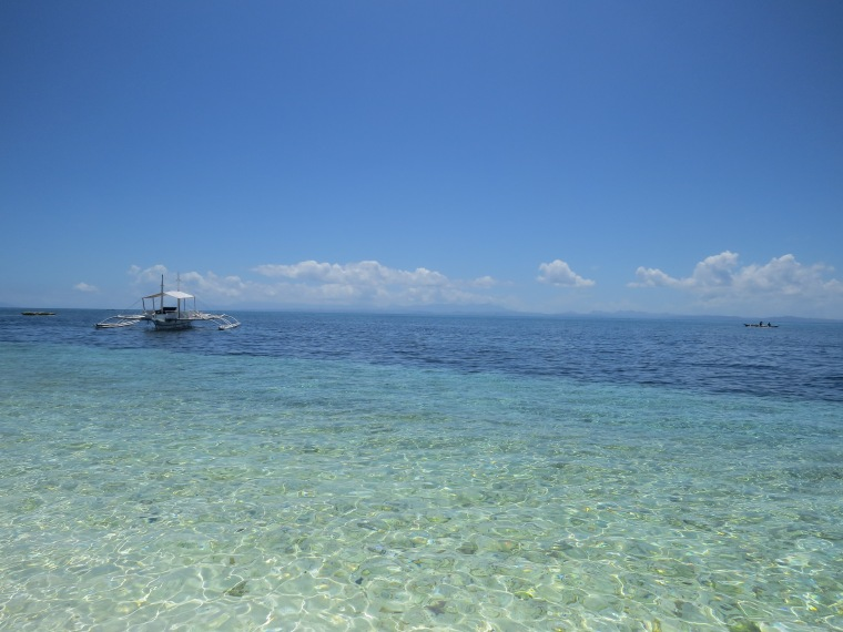Abaana beach resort Malapascua