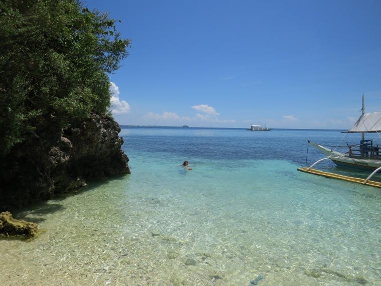 Malapascua superbes plages