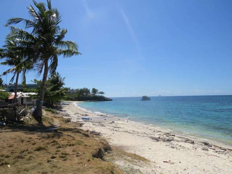 Malapascua plages de rêve