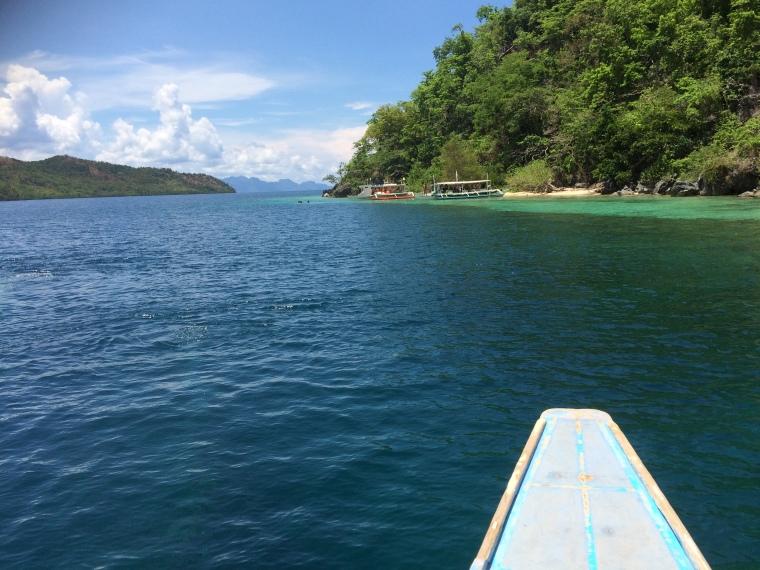 Plongée sur épaves Coron Philippines