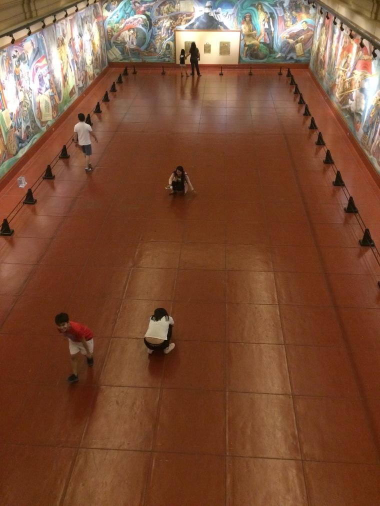 dimanche musée gratuit Manille