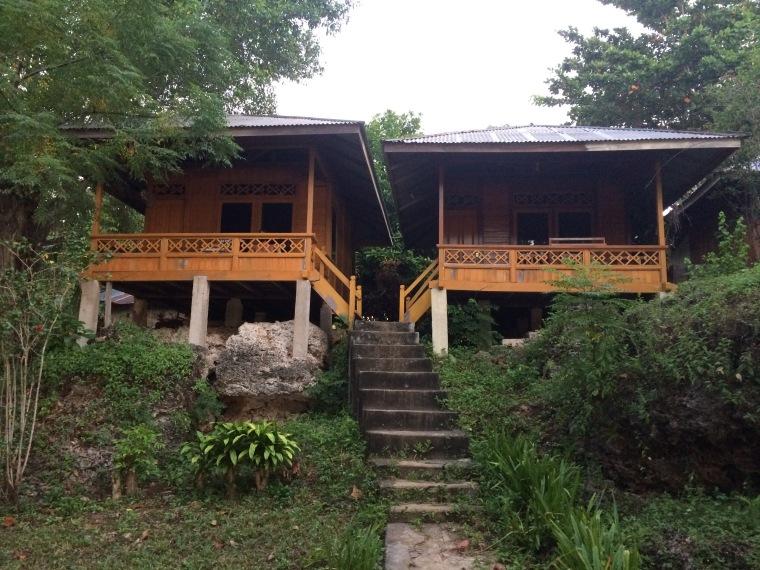 MC Cottages Bunaken Sulawési